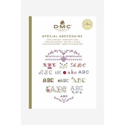 DMC mintafüzet - Különleges ABC
