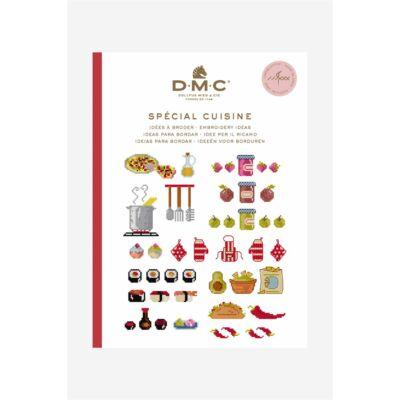 DMC mintafüzet - Különleges főzés
