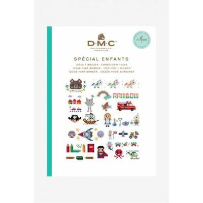 DMC mintafüzet - Különleges gyerekek