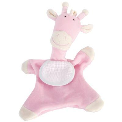 Plüss-Zsiráf-rózsaszín