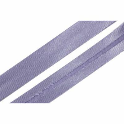 Szatén ferdepánt 2 cm - lila