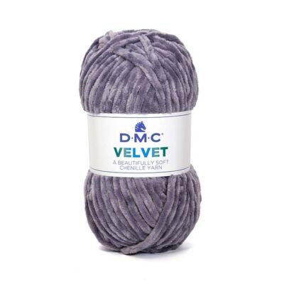 Dmc Velvet zsenilia - 009