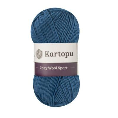 Cozy Wool Sport K1467-akril gyapjú keverék