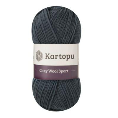 Cozy Wool Sport K1480-akril gyapjú keverék