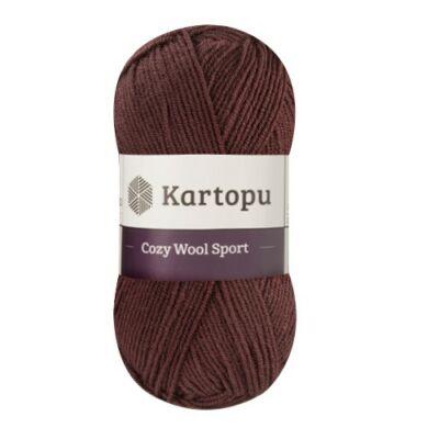 Cozy Wool Sport K1892-akril gyapjú keverék