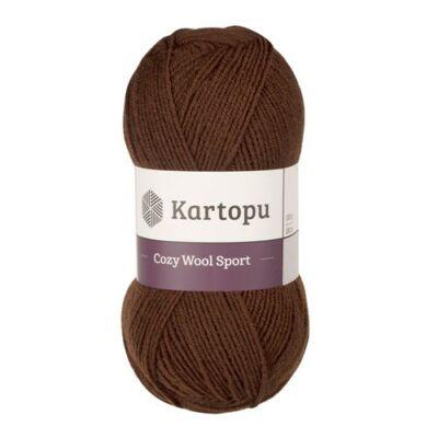 Cozy Wool Sport K890-akril gyapjú keverék