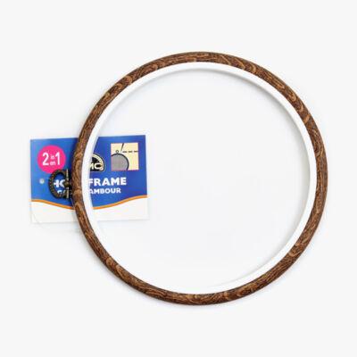 DMC Flexi hoop hímzőráma- 17,5 cm