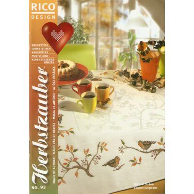 Rico 93- Varázslatos ősz