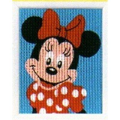 Gobelin készlet gyerekeknek- Minnie egér