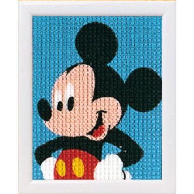 Gobelin készlet gyerekeknek- Mickey egér
