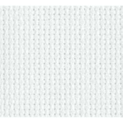 Aida 16 ct-fehér-150 cm széles