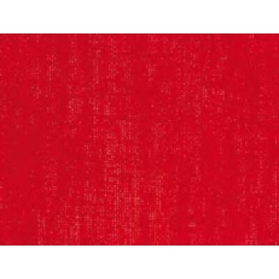 Len vászon-piros-27 count