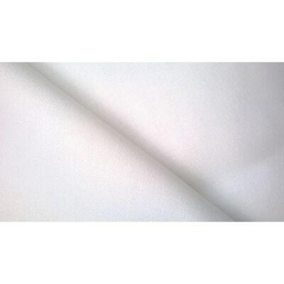 Murano fehér hímzővászon 32 ct 70cm széles