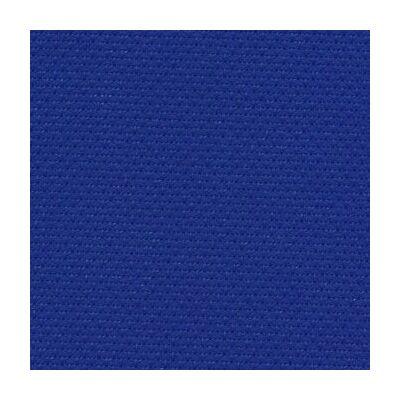 Aida kék 14 ct 43x50 cm