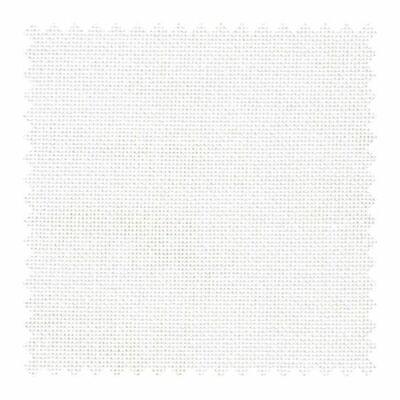 Hímzővászon fehér 27 count 85 cm széles