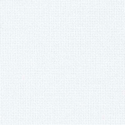 Linda hímzővászon fehér 27 count 140 cm széles